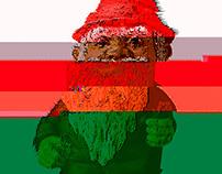 Glitchy Gnomes