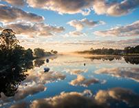 Moruya Dawn