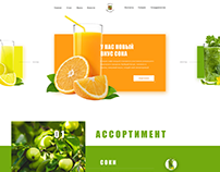 Fruit Republic Concept