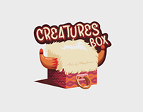Creaturesbox