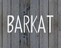 Free Barkat Font