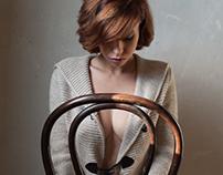 Eleonor for Kock magazine