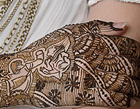 Henna - the art of abuse