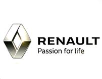 Linders Renault