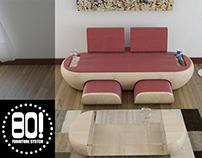 BO!  Furniture System