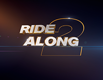 RIDE ALONG 2, FILM TITLES