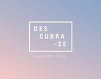 Descubra-se - Fashion Talk