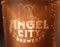 Angel City Brewery Commercial