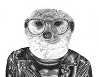 rockstar | character design & illustration