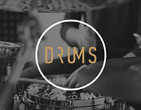 Music Speaks. Chapter I. Drums