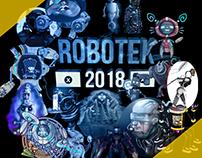 ROBOTEK 2018