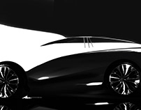 Togg premium Suv Design for 2022