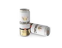 Oldburg new cans