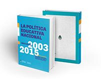 La política educativa nacional