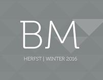 BM Magazine trend & fashion najaar/winter 2016