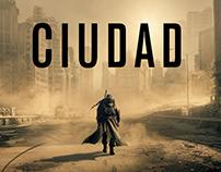 CIUDAD - Concept Art
