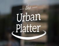 The Urban Platter