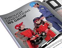 Alba- 2015 F1 Campaign