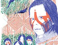 Kayapo | Anuario de Ilustradores 2015