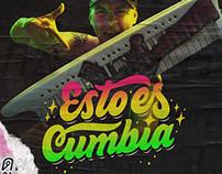 Spotify |Esto es Cumbia