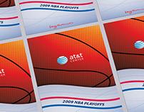NBA Playoffs & Finals