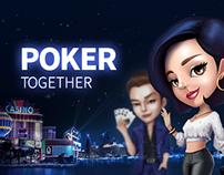 2016 Poker Game