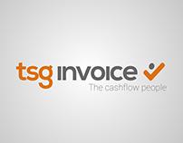 TSG Invoice