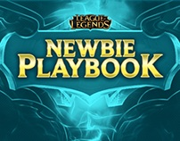 Newbie Playbook