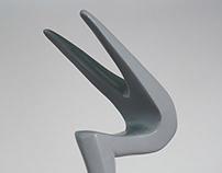 Form Study - Agile Hammer