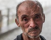 Sad Man | Portrait