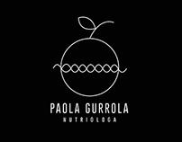 Paola Gurrola Nutrióloga