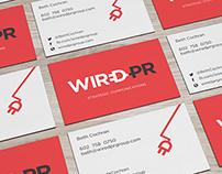 Wired PR Rebranding