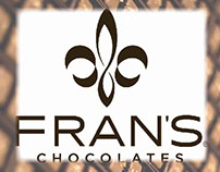 Frans Chocolate Brochure
