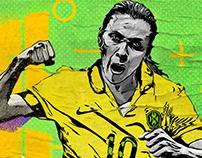 Women's World Cup 2019 | Brazil Team