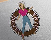 Hoochy Mama Logo