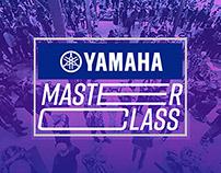 Yamaha Master Class