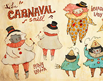 Le Carnaval Small