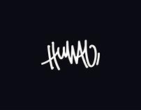 Human Wear - Logo