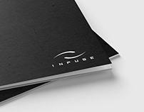 Graphic Design - Infuse