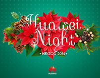 Huawei Night