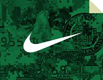 The Money Gang Drew League jerseys