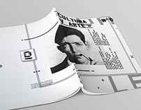 DALE! - Revista de Cultura y Arte