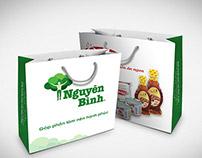 bag Nguyen Binh Food