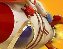 Rocket | Cultura Inglesa