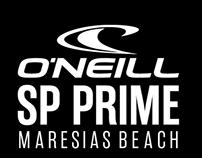 O'Neill SP Prime 2014