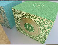 Damask Fragrances