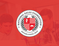 National Sales Foundation Branding