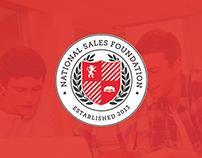 National Sales Foundation Branding