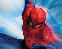 Amazing Spider-Man Compositions—Sony Pictures