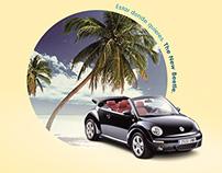 The Beetle Cabrio